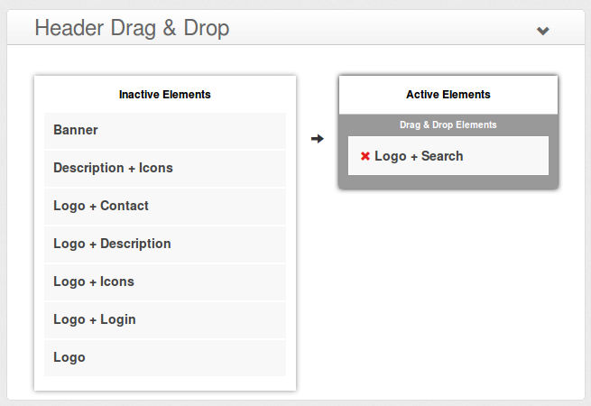 CyberChimps' Drag and Drop WordPress Themes Feature to Make Your Life Easier