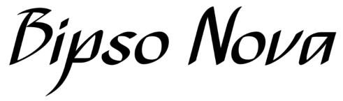 Bipso Nova Font