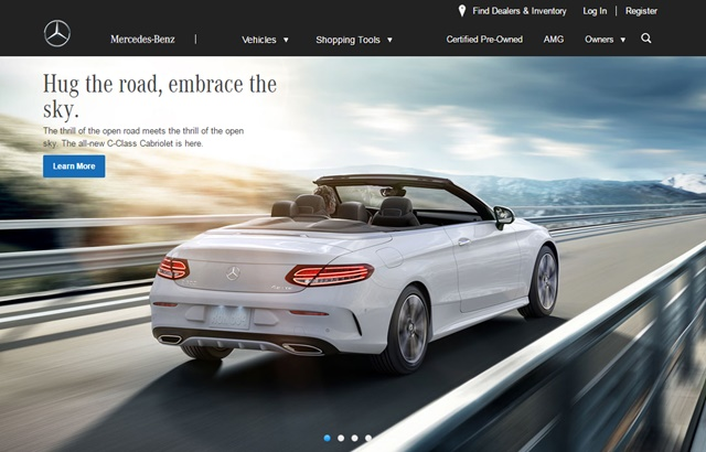 WordPress UX design of the luxury industry – What is the real picture