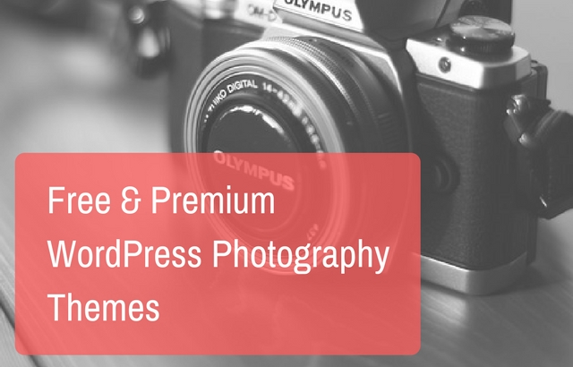 Best Free and Premium WordPress Photography Themes For 2021 (Updated)