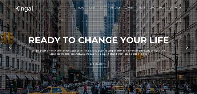 superbly-flexible multipurpose WordPress theme