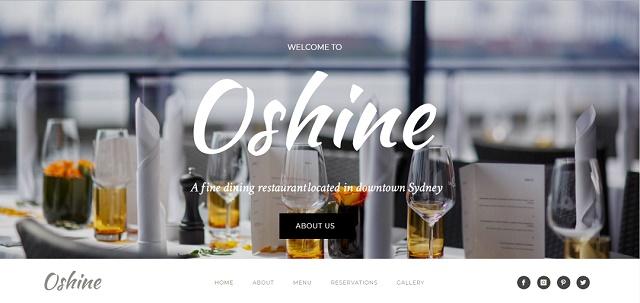 beautifully-designed multipurpose WordPress theme