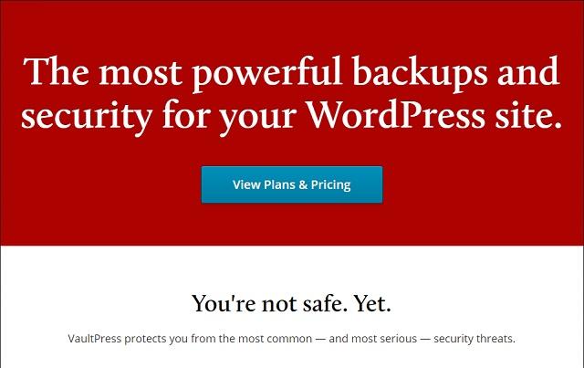 vaultpress-security-plugin