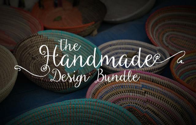 A Review of the Handmade Design Bundle