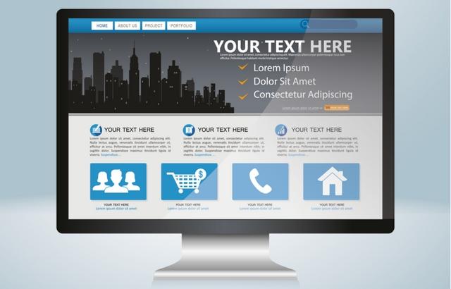 Website Builders – Create Your Own Website in Minutes