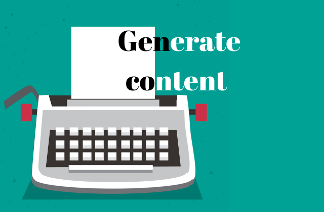 Writing rituals and routines of disciplined content writers