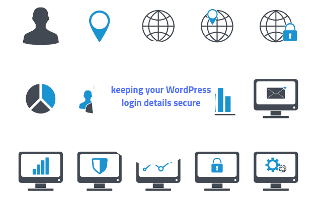 3 tips for keeping your WordPress login details secure