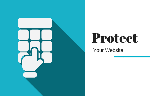 10 Best Practices to Protect Your Website From Malware & Cyber-Hacking