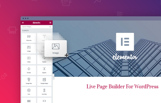 WordPress themes that come up with ready-made Elementor templates