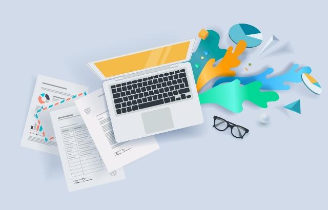 How to start a blog using WordPress