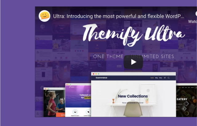 Themify Ultra Review: The Most Flexible & Multi-Purpose WordPress Theme of 2019