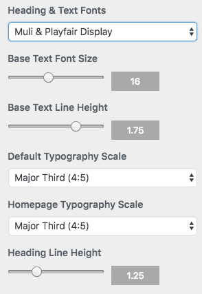 typography-options