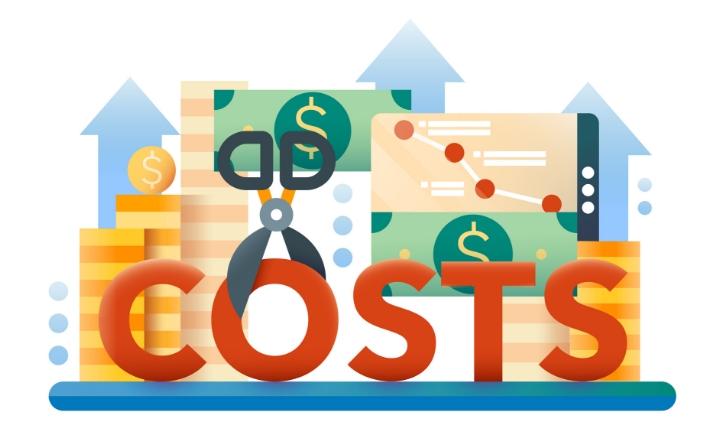 Cost of WordPress website