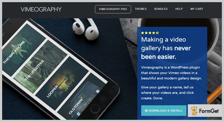 10 Best WordPress Video Gallery Plugins - Free and Premium