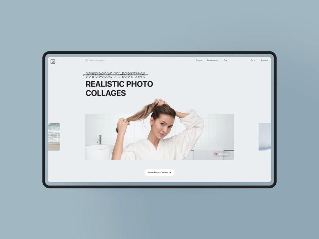 Moose Photos: Free Stock Photos That Work Together
