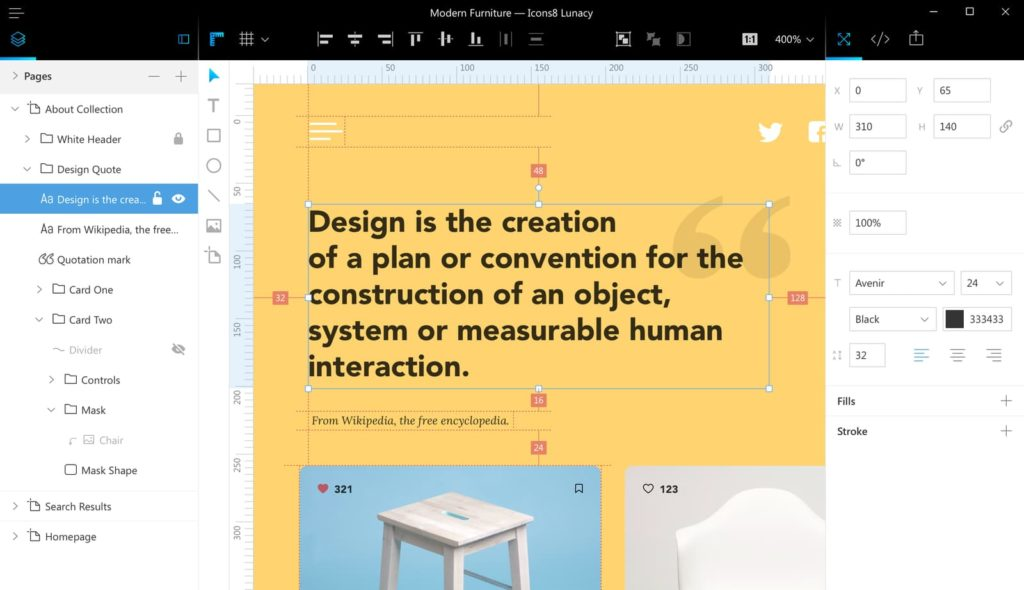 Bonus: Lunacy Editor. Free Graphic Software