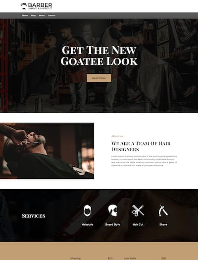 responsive-wp-theme-demo-barber-shop