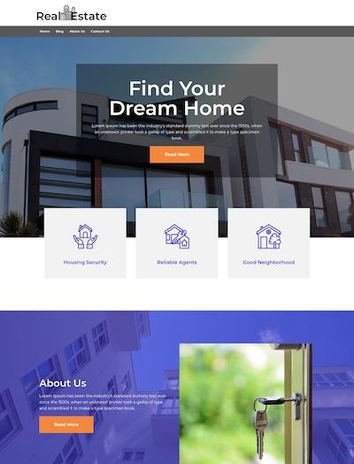 responsive-wp-theme-demo-real-estate