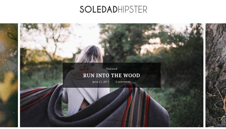 Soledad - WordPress News Theme