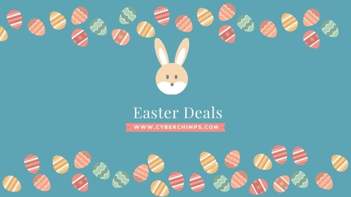 Top WordPress Easter Deals, Sales, And Coupon Codes For 2021