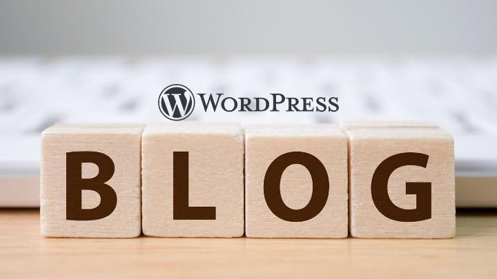 WordPress- Best blogging platform