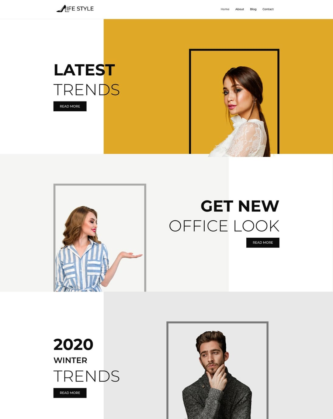 16+ Best Free Responsive WordPress Themes in 2021