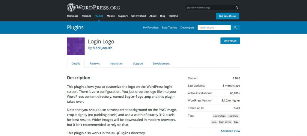How To Change The Logo Site Title In Wordpress A Beginners Guide