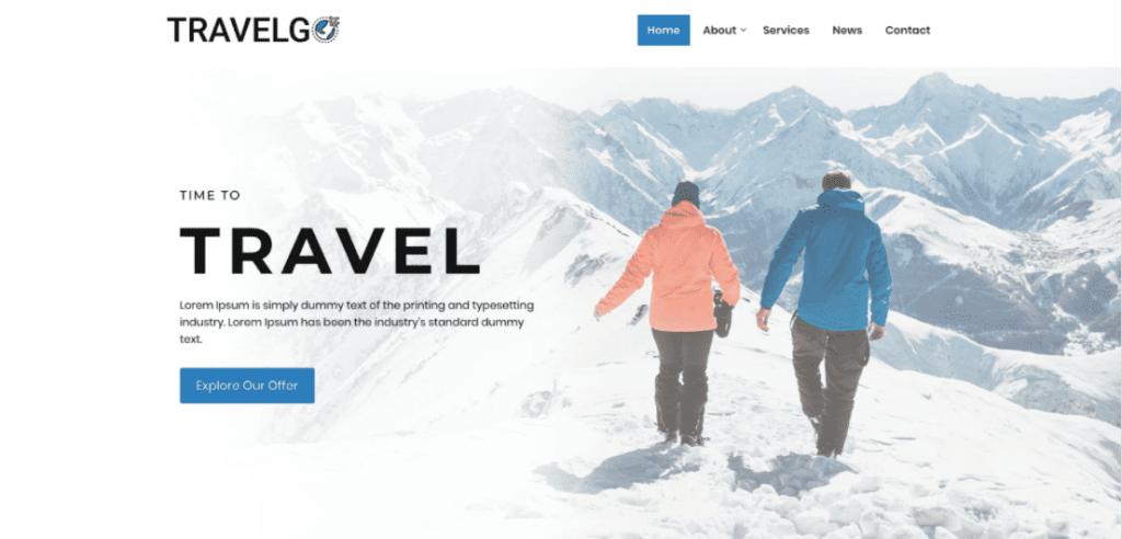 TravelBlog