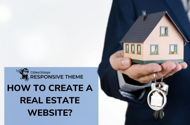 How To Create A WordPress Real Estate Website | Easy Guide For Beginners