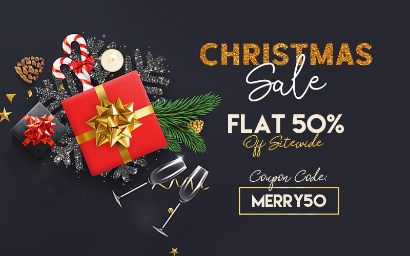 WordPress Christmas deals 2020